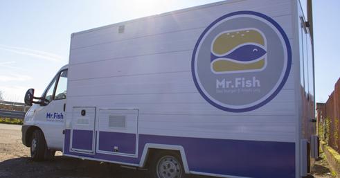Mr.fish-news